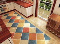 厨房防滑瓷砖选购几种方法