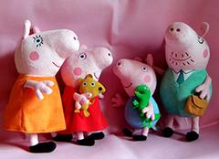 选购儿童玩具注意哪些问题 关注宝宝健康成长