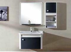 浴室柜选择什么风格 四大主流风格推荐
