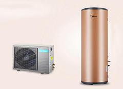 美的空气能热水器哪款好?看看小编的推荐
