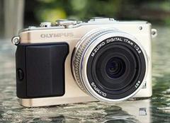 三款入门级微单相机选购攻略 你选对了吗