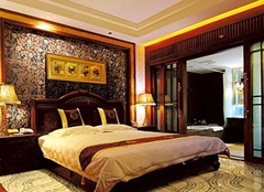 卧室墙贴瓷砖优点与缺点