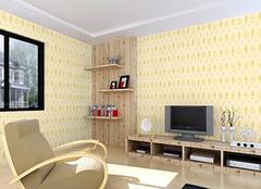 墙纸选购技巧 你家会更美