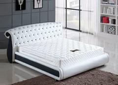 床垫保养的误区 你踏进了几个