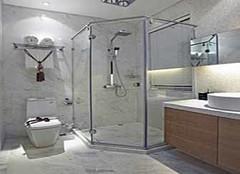 家里安装淋浴房 不怕湿不怕冷