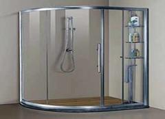淋浴房安装注意事项和验收标准