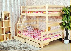 儿童床款式以及品牌 让孩子其乐融融