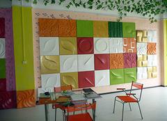液体壁纸品牌 多彩家居顺心打造