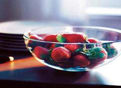 高颜值创意玻璃餐具 看玻璃如何玩出创意