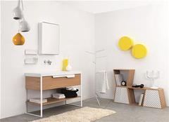 卫浴色彩搭配 营造舒适卫浴空间