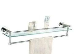 浴室置物架选购指南