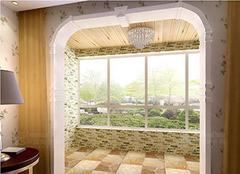 阳台瓷砖如何选择 小编来分享