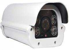 监控摄像机的基本构造大揭秘