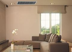 三菱中央空调品牌推荐以及注意事项 你知道哪些?