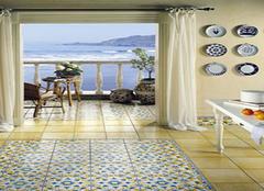 阳台保温层瓷砖选择攻略