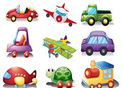 儿童玩具有哪些作用 给孩子一个快乐童年