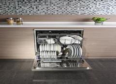 浅析洗碗机的分类以及各自特点