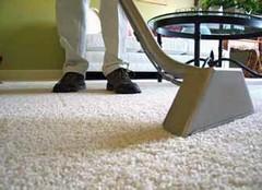 学会地毯干洗六步骤 地毯洁净如新