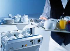 洗碗机的选购技巧 你get到了吗