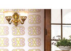 英伦风格墙纸品牌有哪些 墙纸师傅告诉你