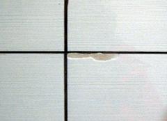 瓷砖掉瓷原因及解决方法你知道吗?