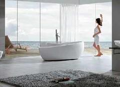 浴缸安装不是小事 注意事项要清楚