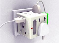 多功能转换插座简介及国际标准 超实用!