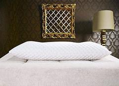 自制黄豆枕头 这样睡着黄豆枕头效果好