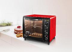 什么是电烤箱?电烤箱的工作原理介绍