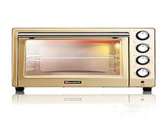 电烤箱和微波炉的区别 两者不可混为一谈