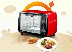 电烤箱可以做哪些食物 电烤箱食谱大全