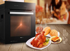 物尽其用 电烤箱的用途介绍