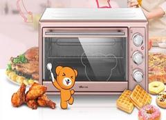 电烤箱怎么用?小编教你正确使用电烤箱