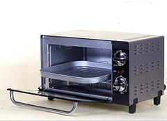 如何选购电烤箱 不懂看这里