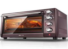 电烤箱的清洁与保养 你做到了吗