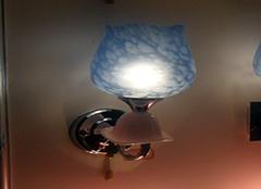 推荐中式壁灯品牌有哪些 一看就明了