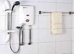 电热水器哪个好 搞清分类最重要