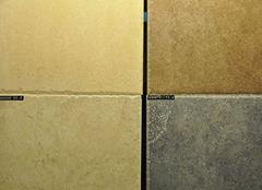 10年贴砖经验老师傅分享的防滑瓷砖攻略