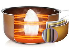 电饭煲内胆材质有哪些 电饭煲内胆材质介绍