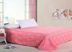 床单用什么布料好 各类特点在这里