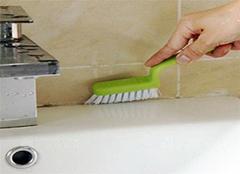 清洗瓷砖的方法你用对了吗?这样清理才有用