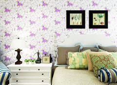 五大液体壁纸漆的优势 因艺术而生