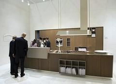 柯拉尼橱柜品牌分析和风格介绍