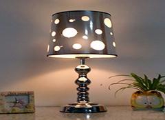 不同款式花样台灯介绍 温暖你的家