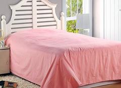床单颜色讲究多 床单选什么颜色好