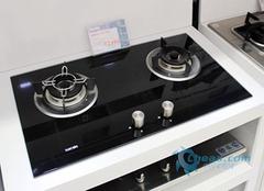 这些台式燃气灶选购技巧  给你放心好厨房