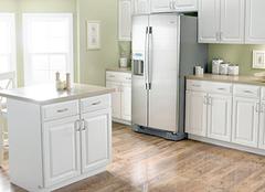 开放式厨房注意事项 为你的家保卫护航