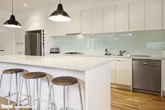开放式厨房装修技巧 用巧思装扮你的家