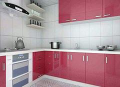 厨房装修细节要点 助你打造完美厨房不后悔