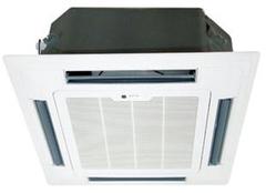 特灵中央空调优点详解 高端变频触手可得